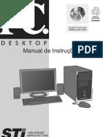 Manual de Instruções NE 012448