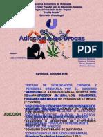 Presentacion Sobre Adiccion de Las Drogas