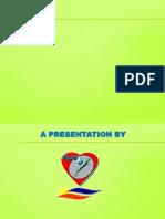 KLM Presentation National
