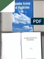 Arudha System of Prediction