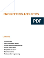 Engineering Acoustics Lecture 2