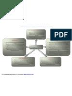 DIAGRAMA DE LA FUNCIONALIDAD QUE OFRECE LA CAJA REGISTRADORA ASPEL-CAJA 1.0 PARA (WINDOWS)