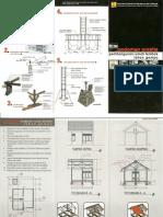 Pedoman Praktis Pembangunan Rumah Tembok Tahan Gempa