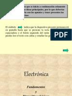 Electronic a 3
