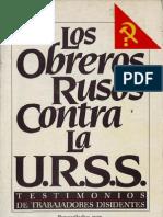 Smynv Hyns - Los Obreros Rusos Contra La Urss