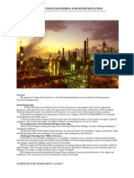 15737075 Plant Construction for Instrumentation