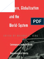 Culture, Globalization and the World-system - Anthony D King (Ed.).pdf