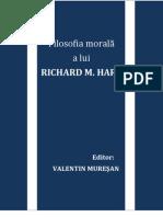 Valentin Muresan Filosofia Morala a Lui R M Hare PDF
