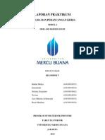 Laporan Praktek Analisa Perancangan Kerja-TIME AND MOTION STUDY.