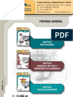 Wenlen Catalogo General Esp