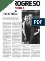 Mónica Naranjo - El Progreso -  21.06.2013