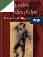 Arellano - La Comedia de Capa y Espada