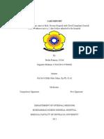 Case Report Priska Pramuji and Sugianto Mukmin