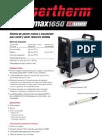 PowerMax 1650
