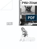 Pro-zine 1 (Printable)