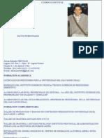 CV Adrián Pertoldi