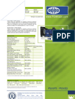 Model P500P3