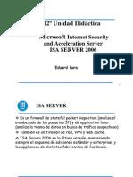Wserver - Isa Server