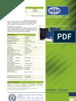 MOdel P1350P1