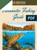 FW Fishing Guide