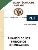 Presentacion Principios de Economia 2