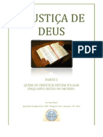 A JUSTIÇA DE DEUS.parte 2