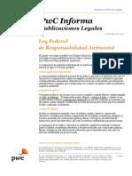 2013 06 Ley Federal Responsabilidad Ambiental