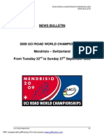 2009 Road World Championship