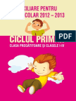 auxiliar primar4