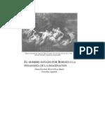 Borges, Pedagogia, Formacion