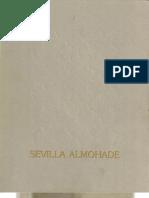 Sevilla Almohade Arabe