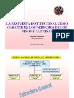 XIII Taller Presentacion Alejandro Bonasso No Es de Aqui