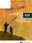 Informe de Desarrollo Europeo. Summary-es