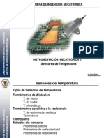 Apuntes Sensores de Temperatura