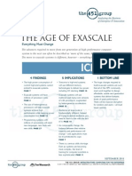 Age of Exascale