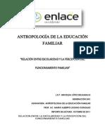ANTROPOLOGÍA reporte 1