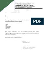 Form Surat Ijin Penelitian Pps Uns New