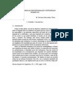 Cortesia Formulas Convencionales y Estrategias Indirectas
