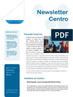 Newsletter Pp Mayo 2013