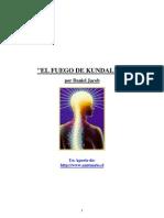 Daniel Jacob El Fuego de Kundalini