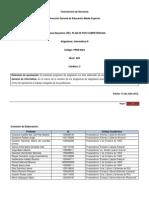 Programa de Informatica III en Competencias 2012-2013