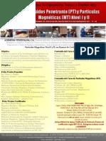Brochure Curso de Capacitación PT y MT Abr-May'2013 Rev1