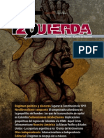 (Revista//Actualidad Política) Revista Izquierda, Espacio Crítico, N 34, Junio de 2013
