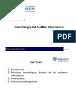 Clase 4 Seguridad y Auditoria Informatica