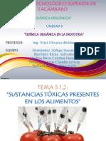 quimica organica en la industria.pptx