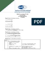 Errata Del SP-17 09 1st Printing