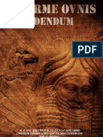 Informe Ovnis - Adendum