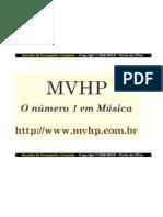 Apostila de Cavaco MVHP