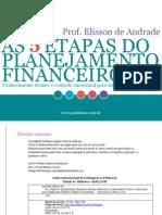 5 Etapas Do Planejamento Financeiro