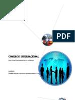 Investigacion de Mercados Globalesr